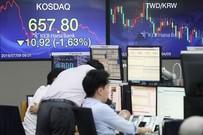 [뉴스텔링] 곳곳 암초…10대그룹 초라한 '주가 성적표'