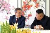 """北, 文대통령 경축사 맹비난 … """"써준 원고 졸졸 읽어"""""""