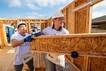 대한항공, 델타항공과 LA에서 '사랑의 집 짓기' 봉사활동