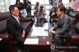 """박지원 """"아무리 강력한 권력도 민심 저버릴 수 없어"""""""