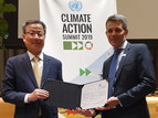 KB금융, 'UNEP FI 책임은행원칙 서명기관' 가입