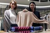 신세계백화점 여성복 델라라나, 2019 가을 상품 제안