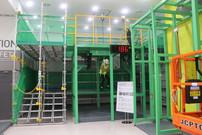 [안전이 미래다①] '위험'과 '안전'의 공생법, '현대건설 안전문화체험관'