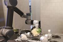 [생생현장] 쌀국수부터 마라탕까지…'로봇 셰프'는 1분이면 OK