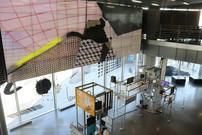 [생생현장] 인간과 기술, 그 관계와 미래를 묻다…현대차 '글로벌 아트 프로젝트'