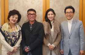"""김건모, '성폭행 의혹'… """"슬기롭게 해결하겠다"""""""