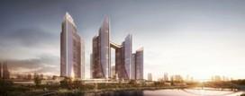 GS건설, 대전 장대B구역 재개발사업 수주… 7300억원 규모