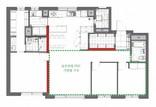 대림산업, C2하우스 가변형 벽식 구조 특허 취득