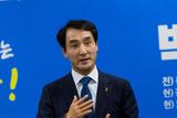"""박시종 광산구을 예비후보 """"대한민국은 주권국가…미국 속국 아냐"""""""