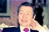 [뉴스텔링] 거목 신격호 타계…'신동빈號 롯데' 앞날은