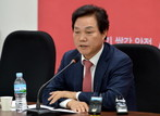 박완수 의원, 미래통합당 사무총장에 임명