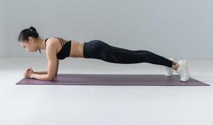 '코어근육 운동' 면역력 강화·허리통증 도움