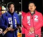 21대 총선 공식선거운동 개막…'원내1당' 전쟁 본격화