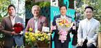 [코로나 챌린지①] 김정태·서경배·정용진·김택진…꽃 들고 화훼농가 돕는 회장님들