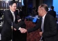 [뉴스텔링] 이재용·정의선·구광모·최태원…닻 올린 '재계 동맹'