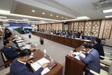 성주군, '성주참외 성장전략 수립계획 개발 용역' 착수보고회