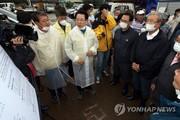 '호남 전선'마저 무너지나...민주, 텃밭서도 지지세 이탈 가속