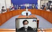 윤석열 직무배제에 공수처법 대치…연말정국 '벼랑 끝' 조짐