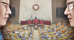 [기업정책 핫이슈⑮] 6개 대기업집단 '타깃'…금융그룹감독법 '동전의 양면'