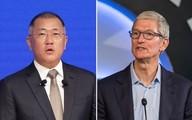 LG전자·현대차 주가 급등했지만…애플 '비밀주의' 덫 걸렸나