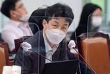 """국민의힘, '美 대북전단금지법 청문회' 비판한 윤건영에 """"지적 인정하지 않아"""""""