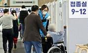 '갈 길 먼' 코로나19 백신, 국내 접종률 2.85%...'신규 확진자는 658명'