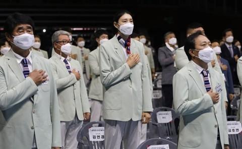 오늘(23일) 도쿄올림픽 개막식…한국 입장순서부터 기수까지 총정리