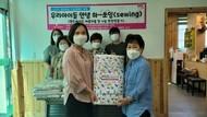 봉화군종합자원봉사센터,  '우리 아이들 안녕하~쏘잉'프로그램 운영해