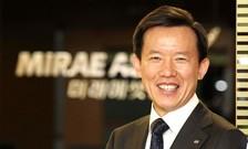 [핫+CEO] 최현만 미래에셋증권 수석부회장, ESG로 혁신경영 방점 찍다