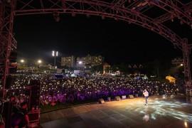 용평리조트, 25일 발왕산 1458 콘서트 개최