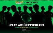 넥슨 '카트라이더 러쉬플러스', NCT 127과 콜라보레이션…신곡 'Sticker' BGM