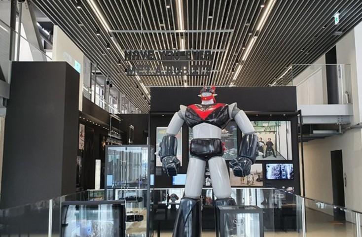 """[가보니&비즈] 현대차가 던진 질문 14개 """"로봇의 과거와 미래"""""""