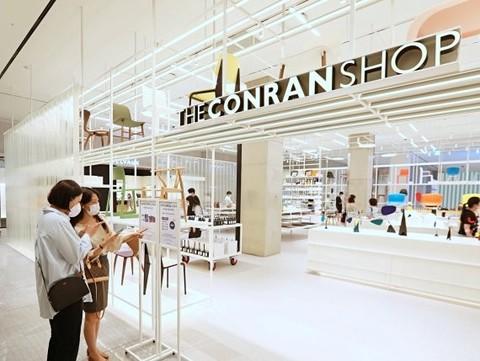 [생생현장] 롯데·신세계·현대백화점…'리빙' 시장 삼국전쟁