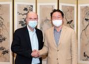[생생현장] 최태원號 SK그룹, '탄소 중립'으로 미래 열다