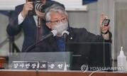 """조응천 """"눈이 삐딱하니까 삐딱하게 보이는 것""""...'이재명 국감'서 주목 받은 이유"""