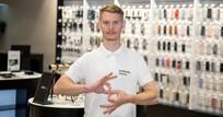 삼성전자, 청각 장애인 위한 수어 상담 서비스 연말까지 50개국으로 확대