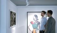 삼성전자, '더 프레임'에 글로벌 사진 전문 갤러리 옐로우코너 작품 담는다