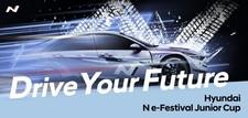 현대자동차, 디지털 모터스포츠 '현대 N e-페스티벌' 개최